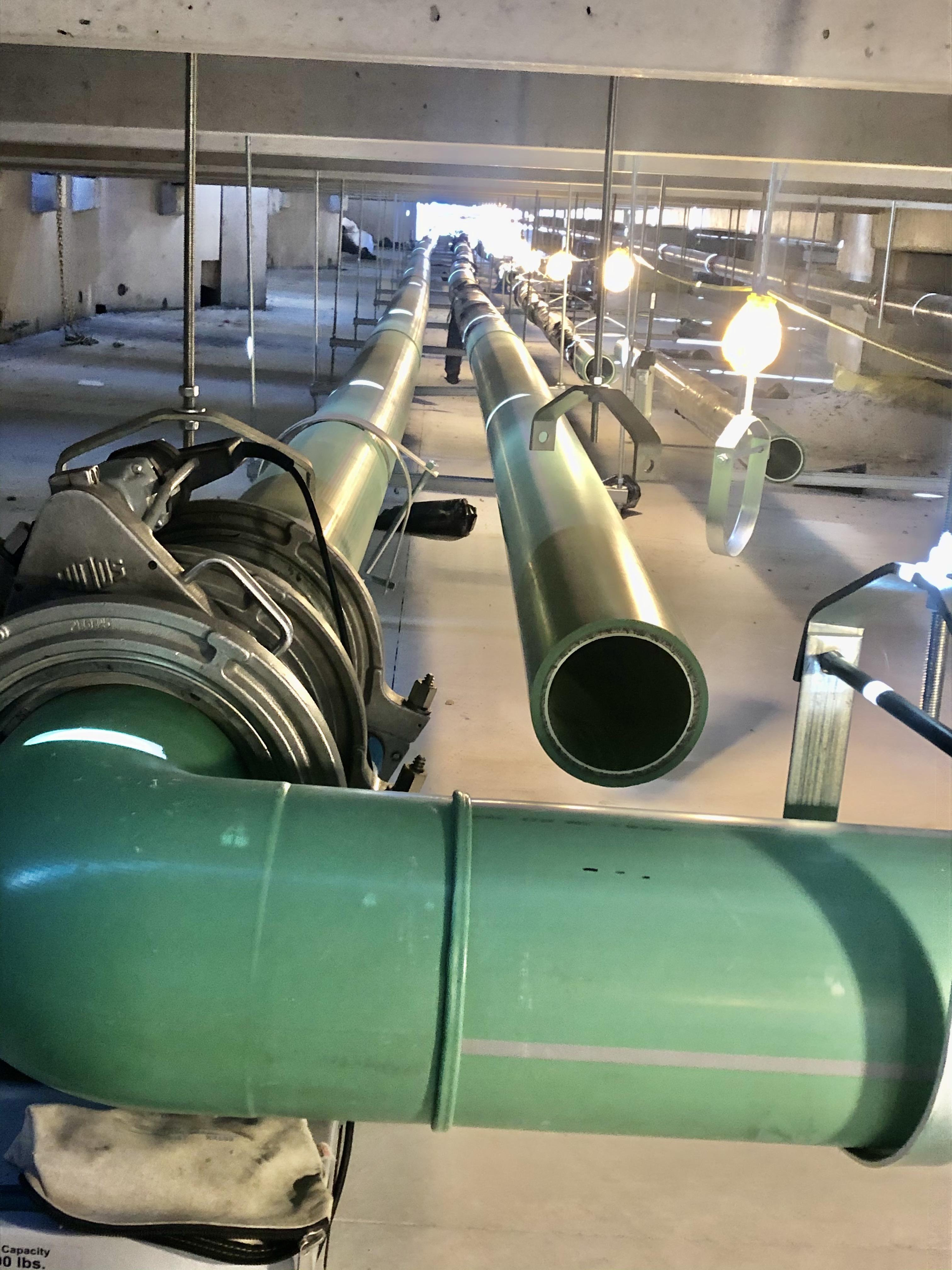 4 PPI PoY Asahi America Asahitec Installation