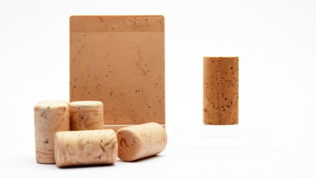 New masterbatches create natural-looking TPE wine corks