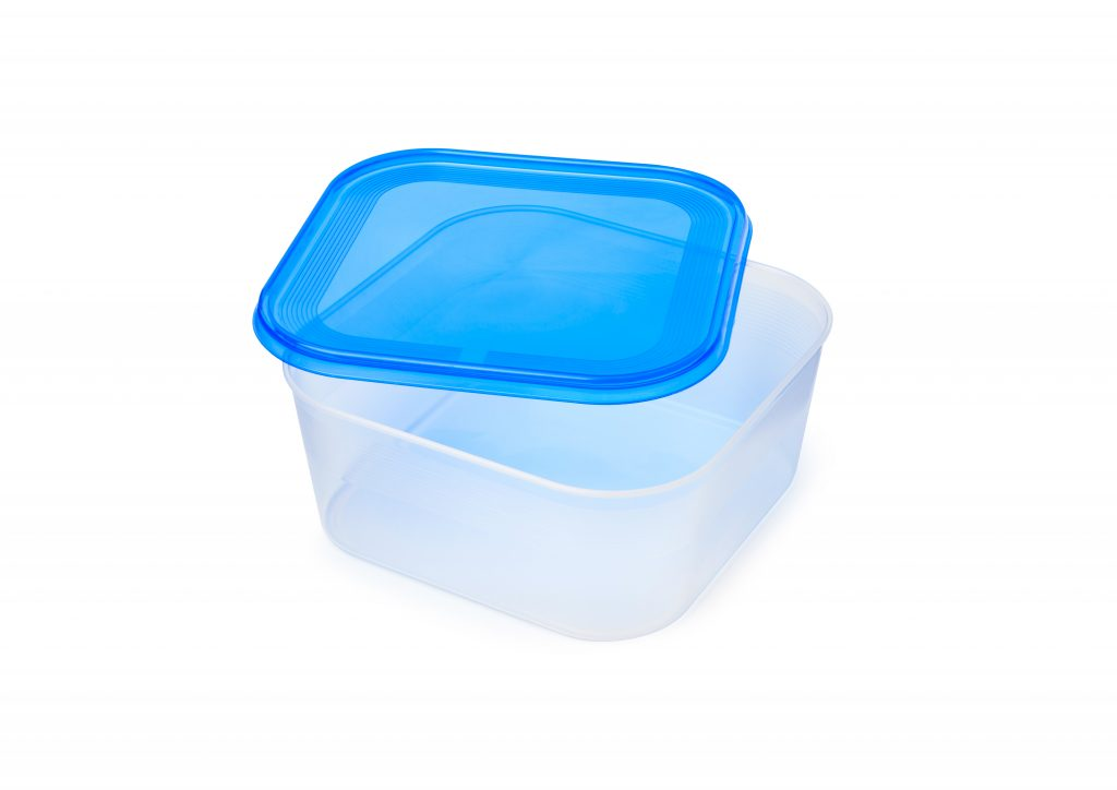Reusable containers aren't always better for the environment than disposable ones – new research