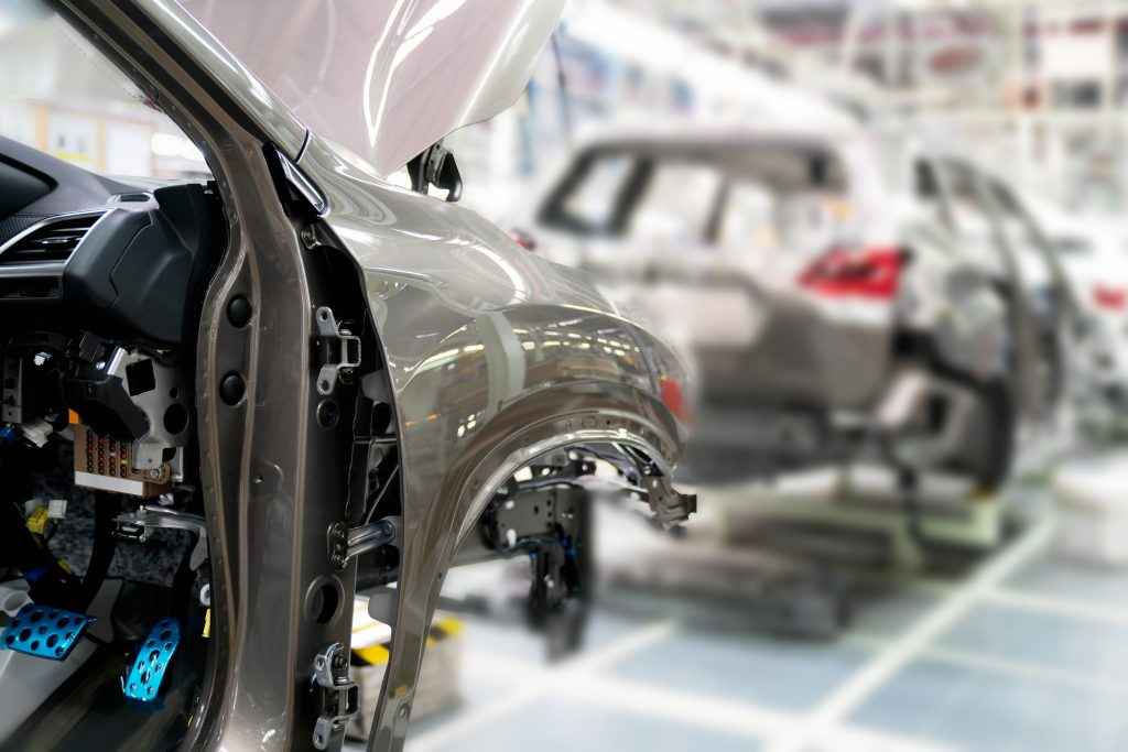 Semiconductor chip shortage will cost the auto industry $210B in 2021, new forecast says