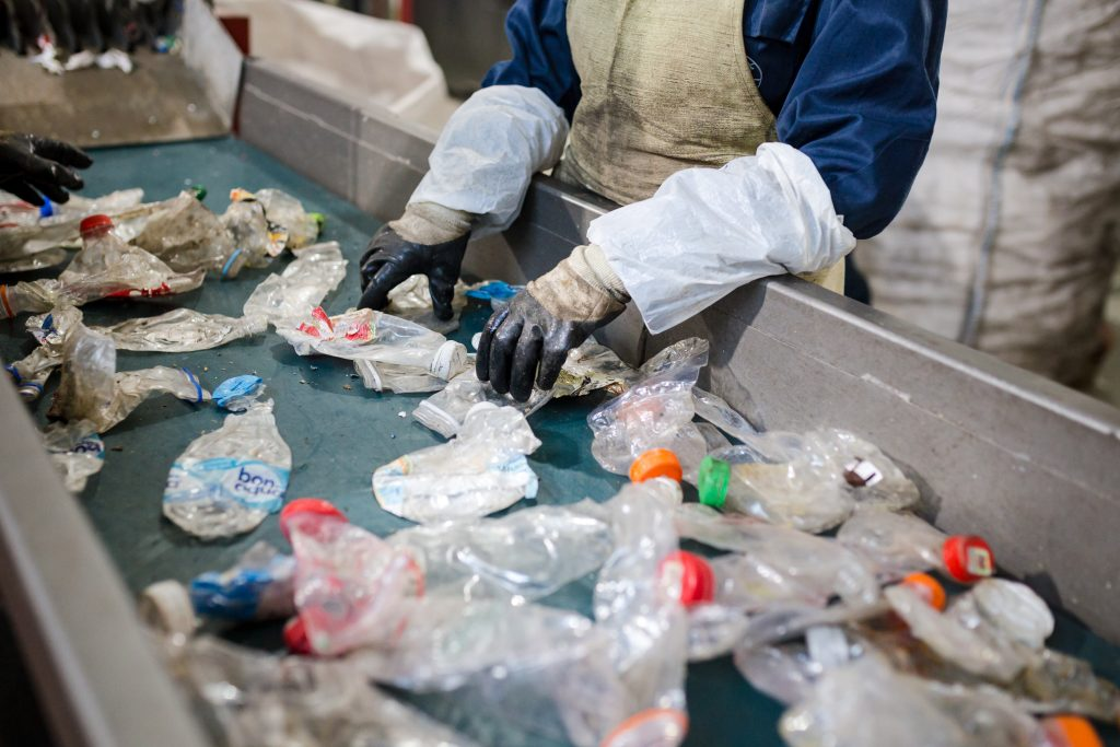 Canada Plastic Pact releases new 'Roadmap to 2025' action plan